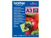 BROTHER Fotopapper BROTHER BP71 A3 260g 20/fp