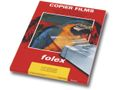 FOLEX OH-Film X-520 High Heat A4 Black/ White Copy 100-Sheet