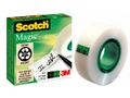 SCOTCH Kontortape SCOTCH Magic 810 19mm x 33m