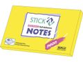 STICKN Notes Stick'n Notes 76x127mm lemon