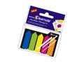 STICKN Notes Stick'n Notes indexpile 5 farver