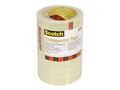 GENERIC BRANDS Kontorstejp SCOTCH 550 transp. 66mx19mm