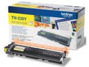 BROTHER Toner BROTHER TN230Y 1.4K