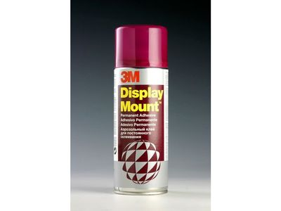 3M Lim 3M SCOTCH DisplayMount 7277 400ml (YP208060688)