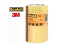 SCOTCH Kontortape SCOTCH 508 standard 66mx19mm