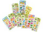 Stickers Puffy / GENERIC BRANDS (9310431)