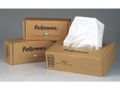 FELLOWES Pose til makulator 38 L 100/pk.
