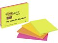 POST-IT Notes POST-IT SS Meeting Notes 149x98mm