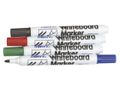 MARVY Whiteboardpenna MARVY rund 4/fp