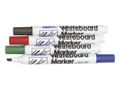 Whiteboardpenna MARVY sned svart / MARVY (#7200-C BLACK*12)