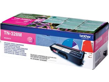 BROTHER HL4570CDW/  4570CDWT toner magenta 6K (TN-328M)