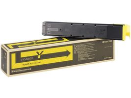 Yellow Toner Cartridge (TK-8305Y)