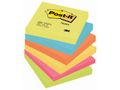 POST-IT Notes POST-IT Energetic 76x76mm