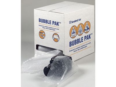 AirCap Bobleplast SEALED AIR boks 30cmx40m (100660760)
