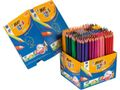Färgpenna BIC Kids Evolution 288/fp / BIC (907901)