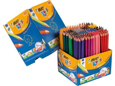 BIC Färgpenna BIC Kids Evolution 288/fp (907901)