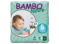 OEM Blöja Bambo Nature Junior 12-22 kg 27/FP