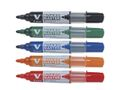 PILOT WB Marker BG V Board Master bullet/ medium (5 ass)