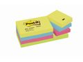 Notes POST-IT Energetic 38x51mm / POST-IT (FT510283532*12)