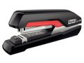 RAPID Stapler Rapid S17 S.fl.cl. 30s.Black/ Red