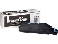 KYOCERA Black Toner Cartridge (TK-865K)