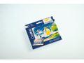 EMO Akvarellfärgkritor 10 färger