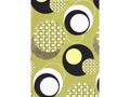 Presentpapper 57cmx154m Retro Circles / HEDLUNDS (11891-57)