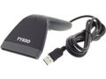 TYSSO Scanner IMPORT CCD-1800 USB