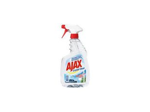 AJAX Fönsterputs AJAX Crystal spray 750ml (FR03454A)