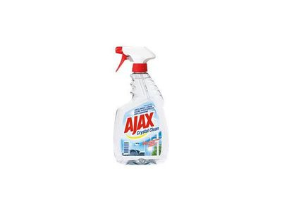 AJAX Vinduesvask AJAX Crystal Clean 750ml (FR03454A)