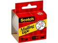 SCOTCH Packtejp SCOTCH 50mmx16m Transparent