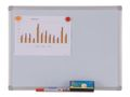 STAPLES Whiteboard STAPLES emalj 150x100cm