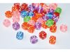 PLAYBOX Plastperler terninger 7mm (450)