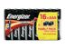 ENERGIZER Alkaline Power AAA/E92 (16-pack)