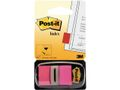 POST-IT Index POST-IT 25x43mm cerise