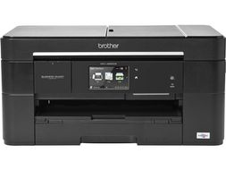 BROTHER MFC-J5620DW FärgKopiator/ Scan/ Printer (MFCJ5620DWZW1)