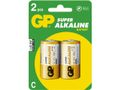 Batteri GP LR14 2/FP / FIGHTING LINE (5502 GP14A S2)