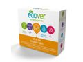 ECOVER Maskindisk ECOVER All-in-one tabs 72/fp