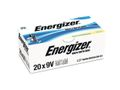 Batteri ENERGIZER Advanced 9V 20/fp / ENERGIZER (E300488300)