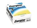 Batteri ENERGIZER Advanced D 20/fp / ENERGIZER (E300488200)