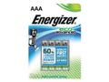 Batteri ENERGIZER Eco Advanced AAA 4/fp / ENERGIZER (E300128101)