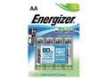 Batteri ENERGIZER Eco Advanced AA 4/fp / ENERGIZER (E300130701)