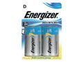 Batteri ENERGIZER Advanced D 2/fp / ENERGIZER (410426)