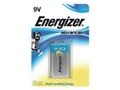 Batteri ENERGIZER Advanced 9V / ENERGIZER (410372)