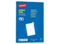STAPLES Etikett STAPLES 105x74mm 800/fp