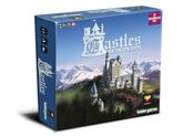 Spel Castles of Mad King Ludwig / COMPETO (8290)