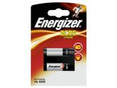 Batteri ENERGIZER Photo Lithium 2CR5 / ENERGIZER (057003)