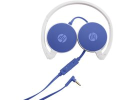 2800 Stereo DF Blue Headset
