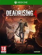 MICROSOFT MS XBOX One Dead Rising 4 (ND)