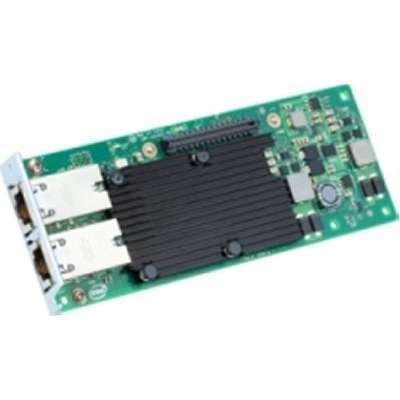 Intel X540 Dual Port 10GBase-T Embedded Adapter for System x